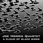 Joe Morris Quartet - A Cloud Of Black Birds