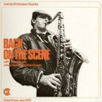 Joe Van Enkhuizen Quartet - Back On The Scene