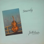 Joëlle Leandre - Sincerely