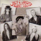 Joey C. Jones And The Glory Hounds - s/t