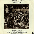 John & Yoko · Plastic Ono Band - Happy Xmas (War Is Over)