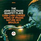 John Coltrane Quartet - The John Coltrane Quartet Plays