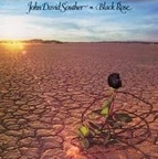John David Souther - Black Rose