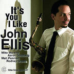 John Ellis - It's You I Like