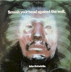 John Entwistle - Smash Your Head Against The Wall.