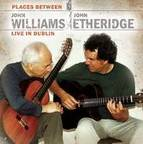 John Etheridge - Places Between · Live In Dublin