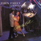 John Fahey And His Orchestra - After The Ball