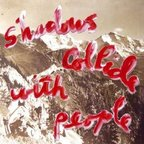 John Frusciante - Shadows Collide With People