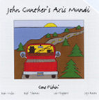John Gunther's Axis Mundi - Gone Fishin'
