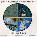John Gunther's Axis Mundi - Healing Song