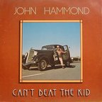 John Hammond - Can't Beat The Kid