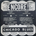 John Hammond - Encore For The Chicago Blues