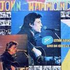 John Hammond - Live In Greece