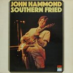 John Hammond - Southern Fried