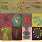 John Hammond - The Sound Of Folk Music Vol. 2
