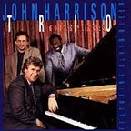 John Harrison Trio - Going Places