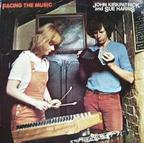 John Kirkpatrick & Sue Harris - Facing The Music