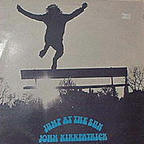 John Kirkpatrick - Jump At The Sun
