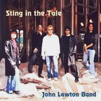 John Lawton Band - Sting In The Tale