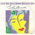 John Lennon - Every Man Has A Woman Who Loves Him