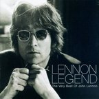 John Lennon - Lennon Legend · The Very Best Of John Lennon