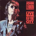John Lennon - Live In New York City