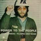 John Lennon · Plastic Ono Band - Power To The People