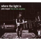 John Mayer - Where The Light Is · John Mayer Live In Los Angeles