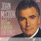 John McCook - John McCook Sings Bold And Beautiful Lovesongs