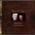John McEuen - Stories & Songs