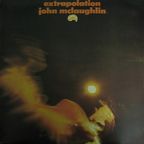 John McLaughlin - Extrapolation