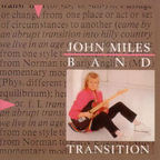 John Miles Band - Transition