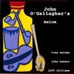 John O'Gallagher's Axiom - s/t