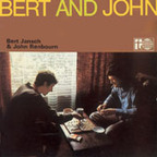 John Renbourn - Bert And John
