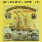 John Renbourn's Ship Of Fools - s/t