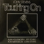 John Stevens - Touching On
