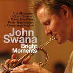 John Swana - Bright Moments