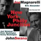 John Swana - New York - Philly Junction