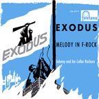 Johnny And His Cellar Rockers - Exodus