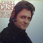 Johnny Cash And The Tennessee Three - One Piece At A Time