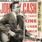 Johnny Cash - Bootleg Vol III · Live Around The World