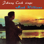 Johnny Cash - Johnny Cash Sings Hank Williams