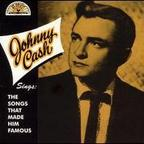 Johnny Cash - Johnny Cash Sings: The Songs That Made Him Famous