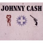 Johnny Cash - Love · God · Murder