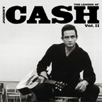 Johnny Cash - The Legend Of Johnny Cash · Vol. II