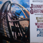 Johnny Griffin Quartet - Way Out