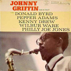 Johnny Griffin Sextet - s/t