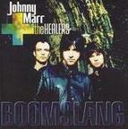 Johnny Marr + The Healers - Boomslang
