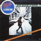 Johnny Rivers And His L.A. Boogie Band - Last Boogie In Paris
