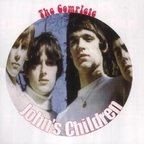John's Children - The Complete John's Children
